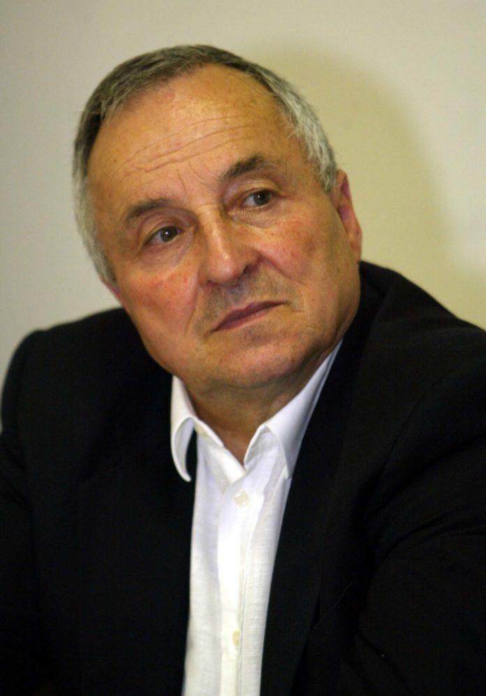 E' scomparso Giancarlo Signorini, presidente onorario Confesercenti Siena