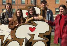 """""""My Strade Bianche"""", le opere degli studenti del liceo artistico esposte in città"""