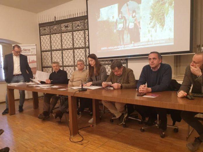 Presentata la Terre di Siena Ultramarathon: due giorni di sport ed eventi
