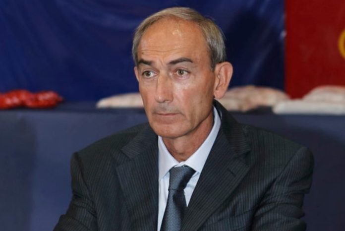 Stop definitivo ai campionati di basket: La lettera del presidente della Virtus Siena