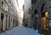 Domenica sciopero dei lavoratori del commercio anche in provincia di Siena