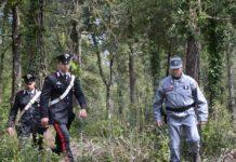 Passeggiate, pesca e giri in bici: altre 25 denunce in 48 ore in provincia di Siena
