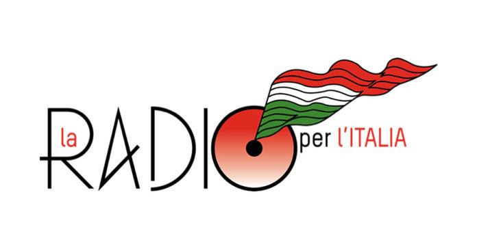 """Anche Radio Siena partecipa a """"La Radio per l'Italia"""", domani 20 marzo"""