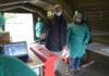 Nuova innovazione ai check-point di ingresso all'ospedale le Scotte: attivati i termoscanner
