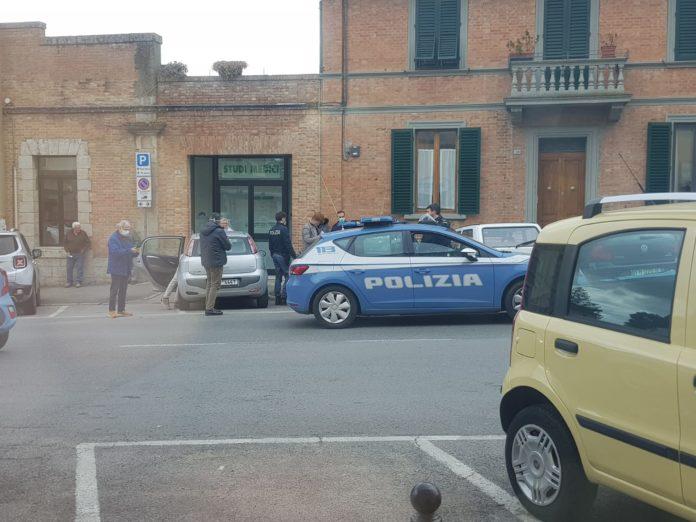 Si spacciano per operatori del gas, arrestati fuori Porta Pispini