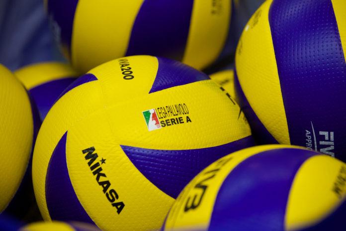 Volley, sospesa l'attività sportiva fino al 15 marzo: in stand-by i campionati regionali e provinciali