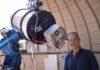 Il telescopio dell'Università di Siena tra gli autori della scoperta di un nuovo asteroide