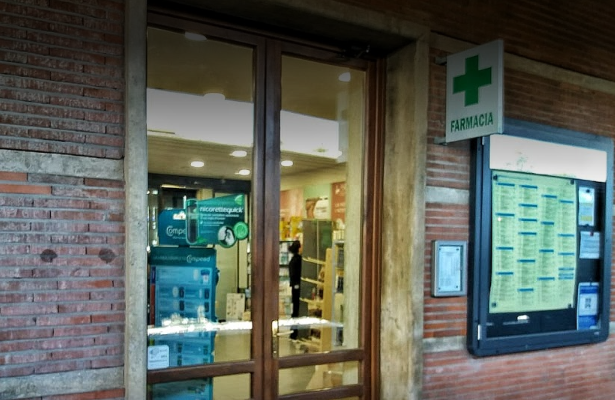 Covid-19: farmacie in prima linea nel momento del bisogno