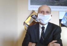 """Giovannini (dg Scotte): """"Quasi 50 i malati Covid-19, non c'è sovraccarico e respiriamo. Possiamo vincere la battaglia"""""""