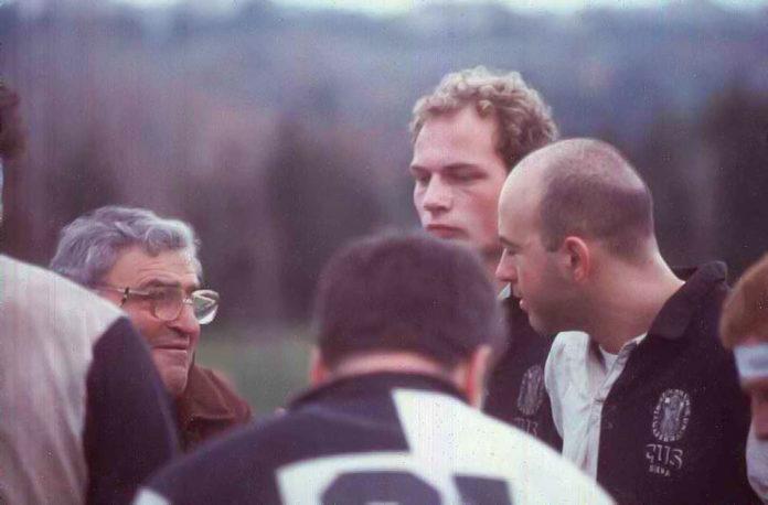 Il rugby senese piange Carlo Gori