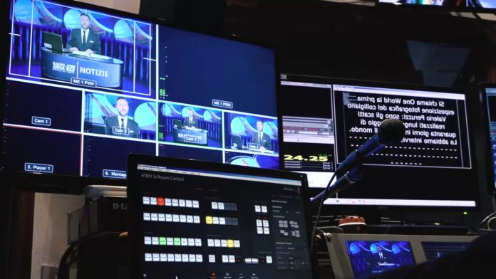 Emergenza Covid-19: Su Radio Siena Tv più informazione e un filo diretto con l'amministrazione comunale