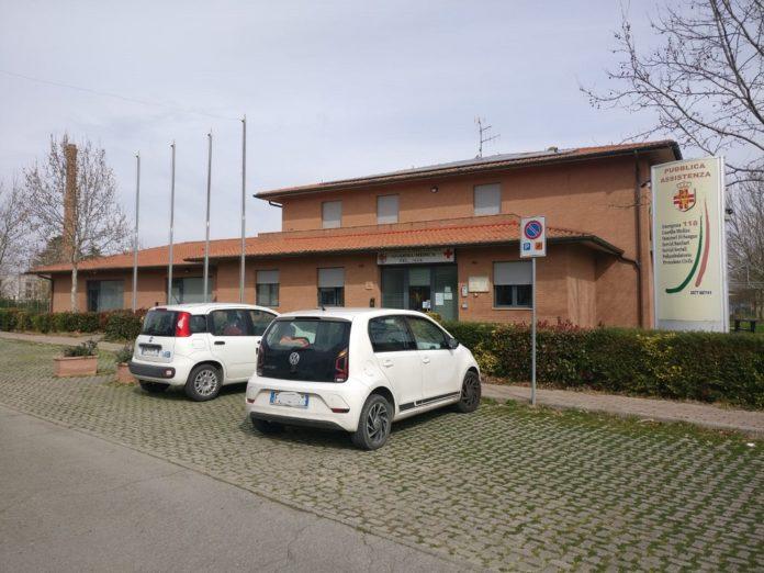 Chiude il centro accoglienza straordinaria di Torrita di Siena