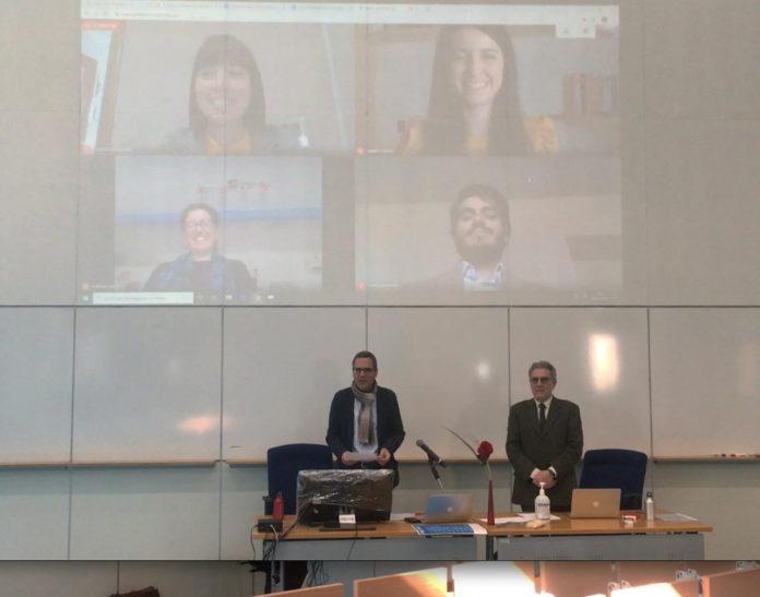 Università di Siena, laurearsi ai tempi del coronavirus: discussione della tesi in videoconferenza