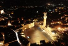 Siena, tutti i dati turistici del 2019: crescono arrivi e presenze