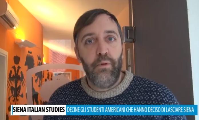 Panico Coronavirus, decine di studenti Usa se ne vanno da Siena