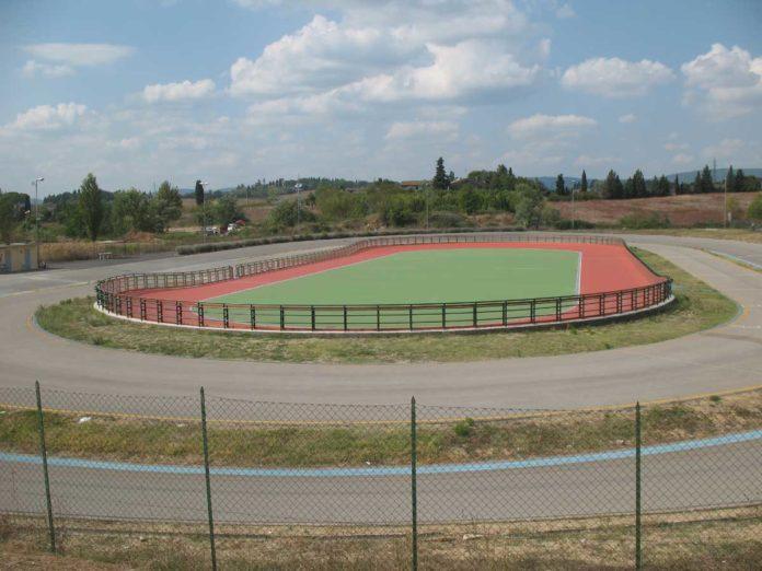 Siena, da domani chiude anche il Velopattinodromo all'Acquacalda