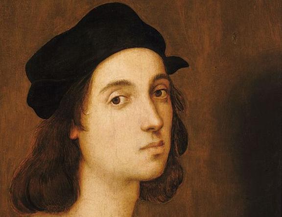 Raffaello Sanzio, 500 anni dalla morte del genio di Urbino
