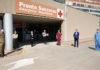 1300 uova di cioccolata e 1500 bottiglie di vino donati ai dipendenti dell'Aou Senese impegnati nell'emergenza