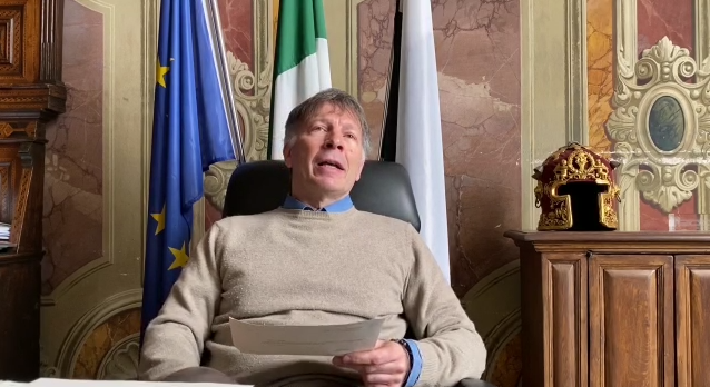 """De Mossi: """"Siena, continua il trend da contagi zero. Un grazie al personale sanitario e ai cittadini"""""""