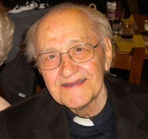 Lutto nel Bruco per la morte dell'ex correttore plurivittorioso don Enrico Furiesi
