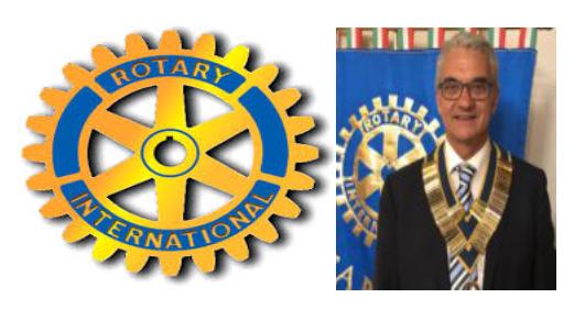 Covid-19, donazione del Rotary Club Siena alla Pubblica Assistenza