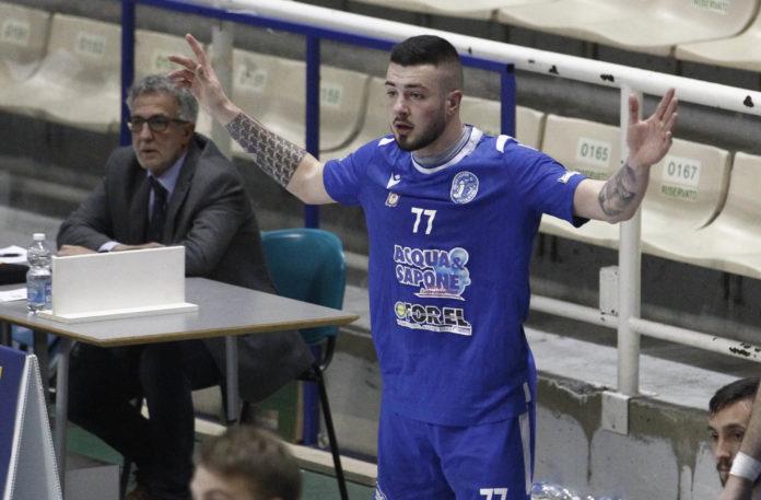 Ego Handball: Raul Bargelli arriva a Siena