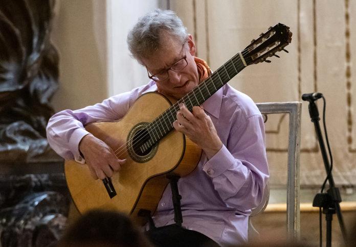 Accademia Chigiana, il concerto del Primo Maggio su Youtube