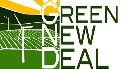 Sienambiente firma il Manifesto Green New Deal italiano