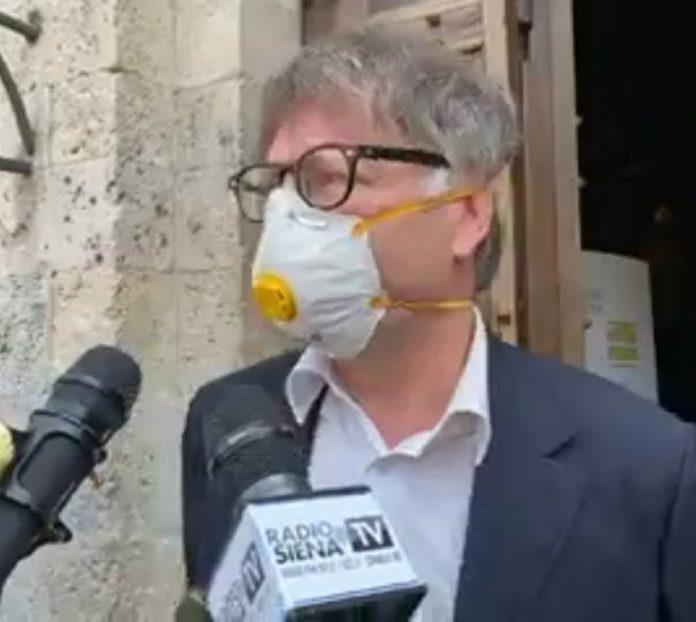 """Niente Palii nel 2020, De Mossi: """"Abbiamo provato a tenere aperta la partita fino in fondo"""""""