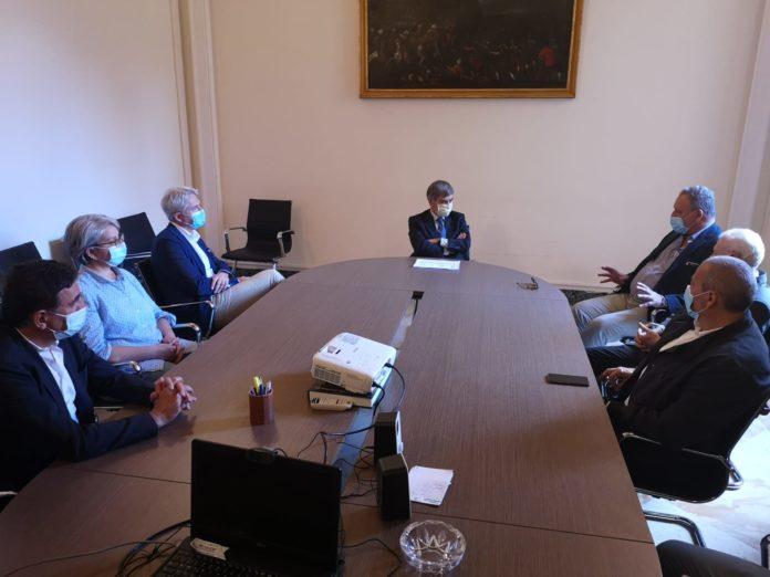 No automatismo contagio Covid-infortunio sul lavoro: 2mila firme dalle associazioni al Prefetto