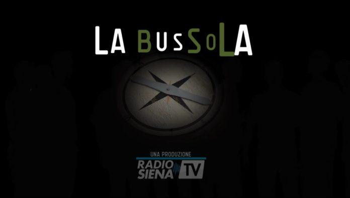 """Al via stasera il nuovo format di Siena Tv """"La Bussola, orientarsi nella pubblica amministrazione"""""""