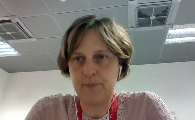 """Covid-19, isolati 17 anticorpi. Claudia Sala (TLS) a Siena Tv: """"Una pietra miliare. Lotta al virus, la Toscana c'è"""""""