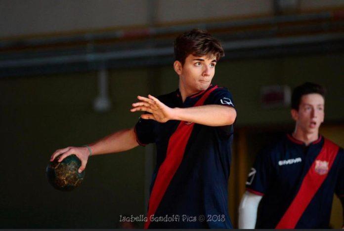 Ego Handball Siena, ecco Giovanni Cabrini e Ilya Crea