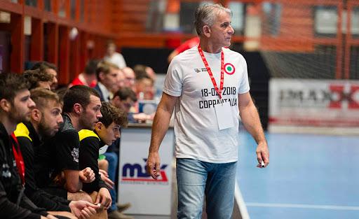 Cambio della guardia per la Ego Handball, il nuovo allenatore sarà Branko Dumnic