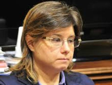"""Lucia Tanti (assessore Arezzo): """"Non volevo attaccare le Scotte. Scuse a Siena? Agli aretini"""""""