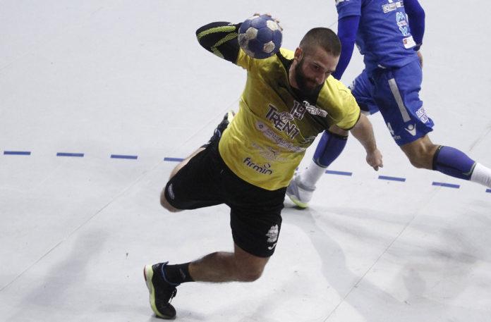 Ego Handball Siena: ecco Bozidar Nikocevic