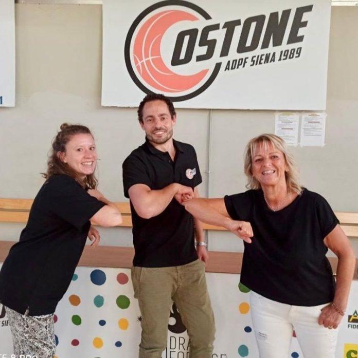 Marco Meoni è il nuovo coach del Costone Femminile