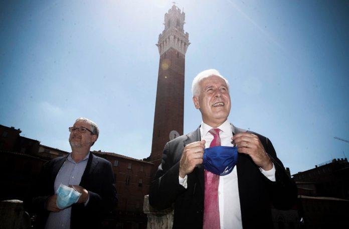 Elezioni regionali: si allarga la forbice, Eugenio Giani verso la vittoria