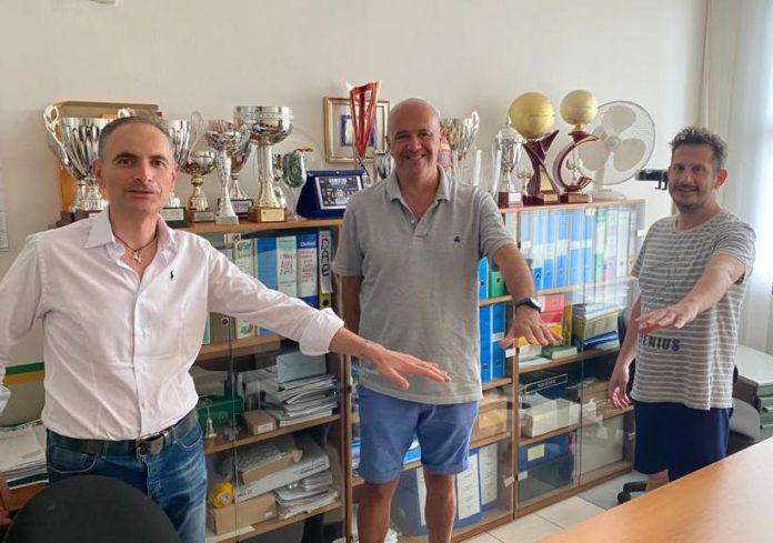 Costone super attivo: torna Leonardo Frati, potenziato lo staff tecnico