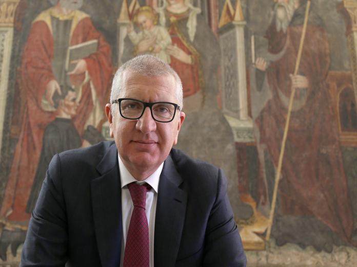Banca Mps: il vice direttore e Chief Commercial Officer Giampiero Bergami si dimette