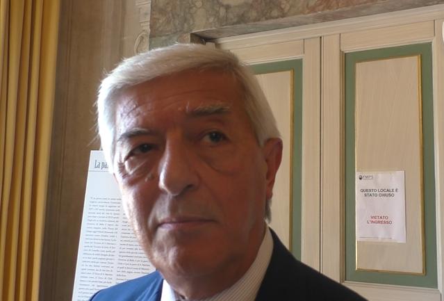 """Rossi (Fondazione Mps): """"Cause alla banca, andiamo fino in fondo. Cerchiamo un accordo ma non è facile"""""""