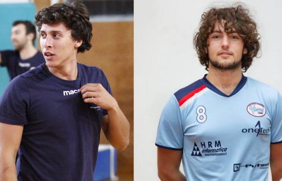 Emma Villas Aubay Siena, Crivellari e Milordini chiudono il roster