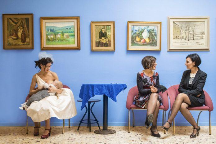 Al via in Fortezza la mostra del Creative Photo Awards