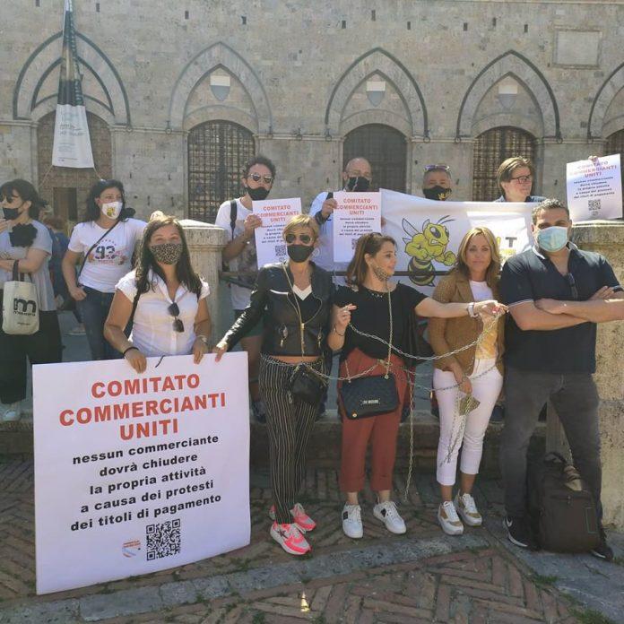 """Rischio protesti, De Mossi scrive a Conte: """"Nessuno merita di perdere lavoro e dignità per una colpa non sua"""""""