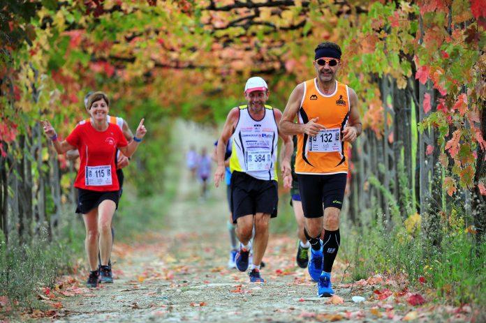 Annullata l'edizione 2020 dell'Ecomaratona del Chianti Classico
