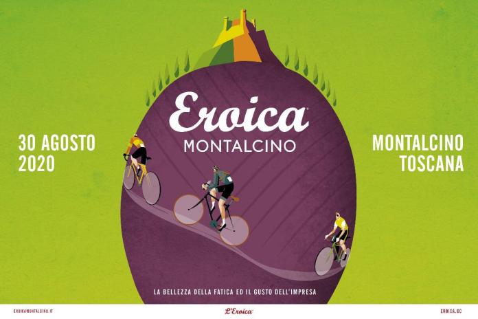 Eroica Montalcino, ecco il programma nel rispetto delle misure di sicurezza