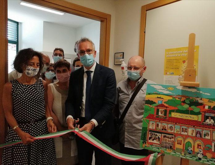 Teleconsulto pediatrico a Nottola. Ausl Toscana Sud Est: aumentano i servizi per i bambini e le famiglie