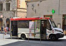 Chiusura via Peruzzi, preoccupazione per il traffico
