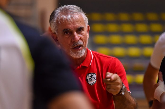 """Ego Handball Siena, Dumnic: """"Dovremo essere bravi a sfruttare le debolezze di Trieste"""""""