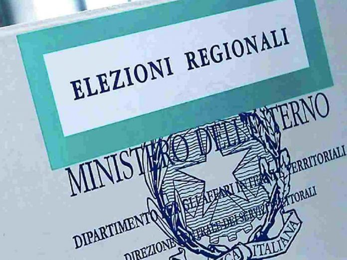 Elezioni regionali, in provincia di Siena affluenza finale del 64,84%